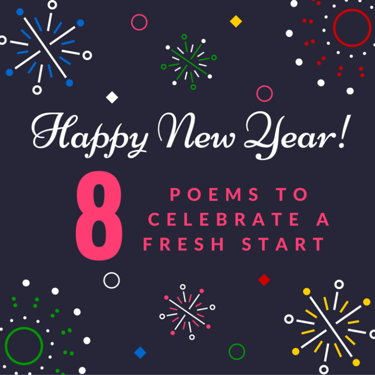 Happy New Year! (Poems)