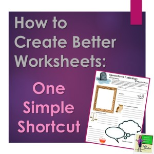 better-worksheet